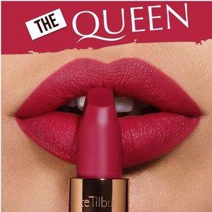 🌹Charlotte Tilbury Matte Lipstick The Queen
